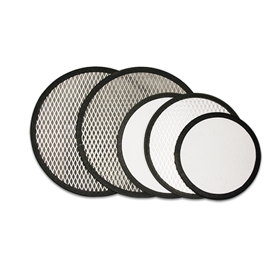 Industrial disc filters from Sidco Filter to replace Conair and Novatec filter elements.