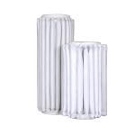 Industrial filter replacements for sewn end filters to replace Shawndra Sparks, Consler Graver, Dollinger, Endustra, Filpro, Filter Engineering, IFM, Ingersoll Rand, NAFCO, and Sunshine filter elements.