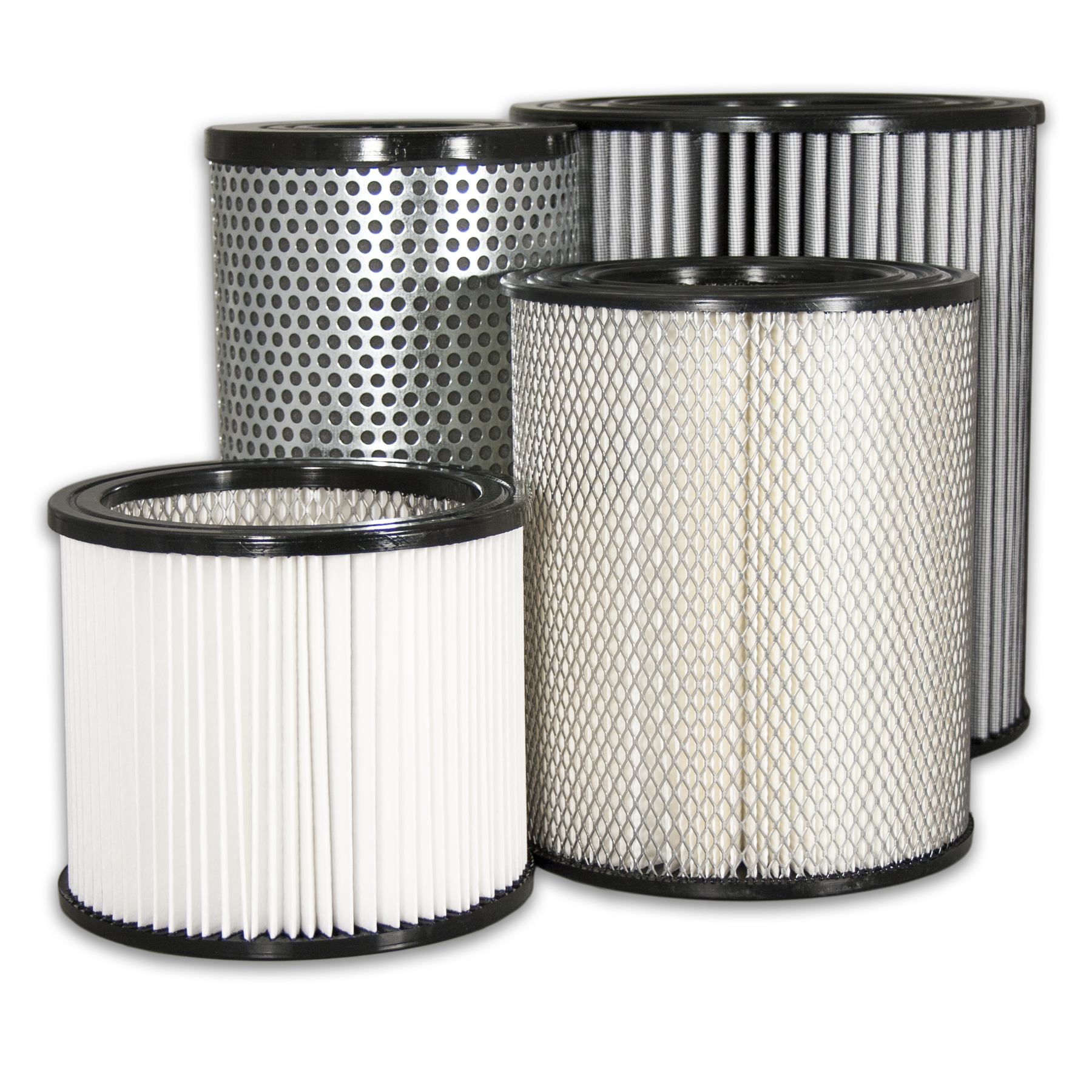 Industrial molded end filters from Sidco Filter to replace shawndra sparks, Airmaze, Consler Graver, Dollinger, Endustra, Filter Engineering, Gardener Denver, IFM, Ingersoll Rand, NAFCO, Royal, Solberg, Stoddard, Sunshine, and Universal filter elements.